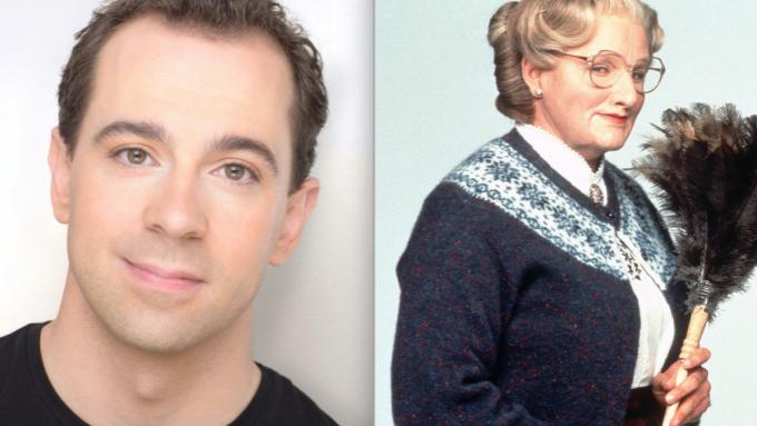 Mrs. Doubtfire - The Musical at Stephen Sondheim Theater